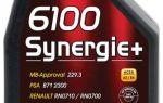 Масло motul 6100 synergie+ 10w40: характеристики,отзывы,артикулы