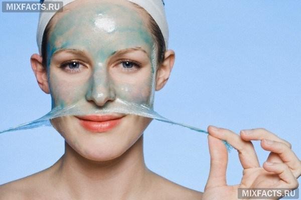 Главные преимущества маски пленки для лица
